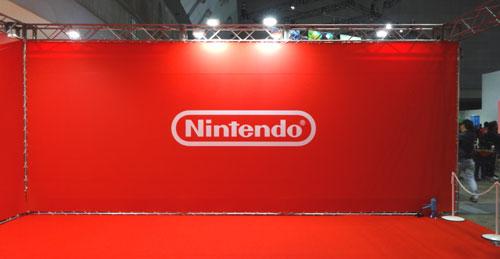 04_Nintendo Switch 体験会 2017 inビッグサイト