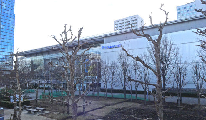 33_Nintendo Switch 体験会 2017 inビッグサイト パナソニックセンター東京